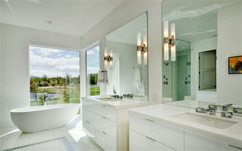 small bathroom ideas decor how to decorate large bathroom spaces
