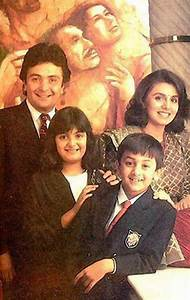 Rare and unseen pictures of Rishi Kapoor | Bollywood News ...
