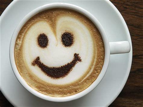 coffee smile picture