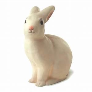 Lampe Veilleuse Enfant : lampe lapin egmont toys pour chambre enfant les enfants du design ~ Teatrodelosmanantiales.com Idées de Décoration