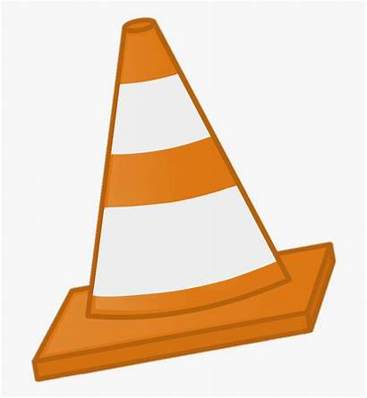 Triangle Objects Clipart Cone Things Clip Object