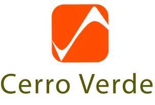 Cerro Verde - Wikipedia