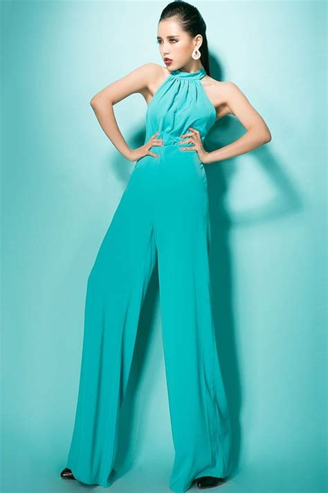 turquoise jumpsuit turquoise jumpsuit fashion