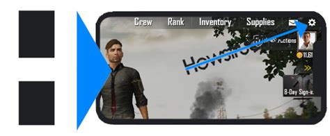 Mobile Logout by How To Logout From A Pubg Mobile Account Howstructions