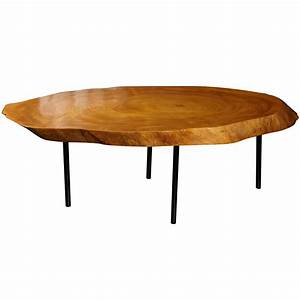 1950 large organic coffee table at 1stdibs With 50s coffee table