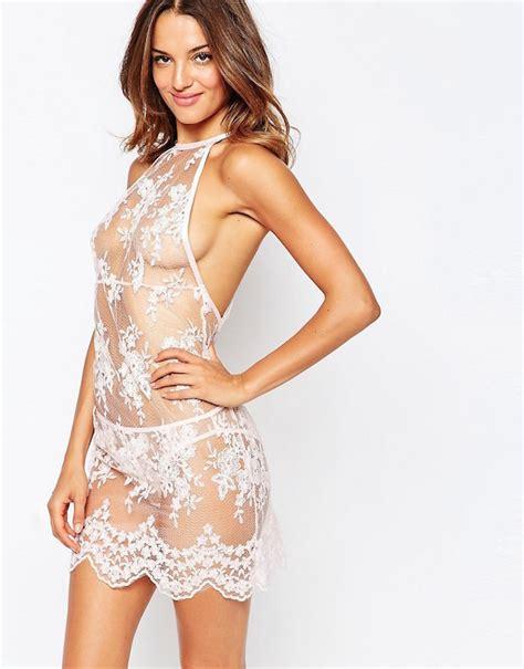 New Victorias Secret Halloween Panties by This Victoria S Secret Model S Gorgeous See Through