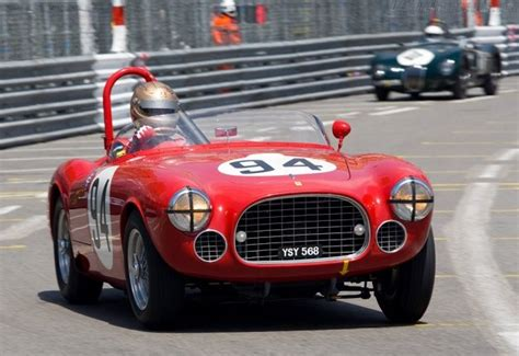 first ferrari first ferrari in sa resurfaces it 39 s worth r160 million