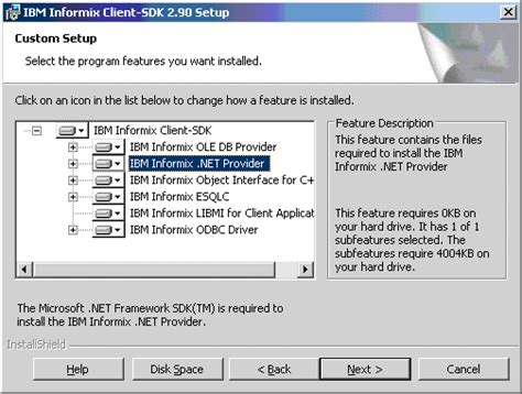 informix odbc driver download free