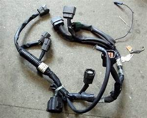 Wiring Harness Fuel Injector Loom Mazda Mx