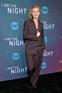 CONNIE NIELSEN at I Am the Night FYC Event in Hollywood 05 ...