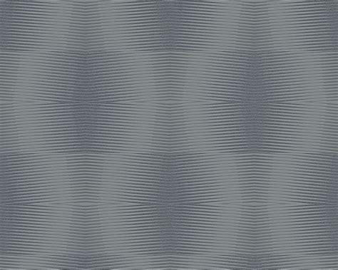 Tapeten Grau Schwarz by Tapete Vlies Grau Schwarz Streifen Cocoon A S Creation