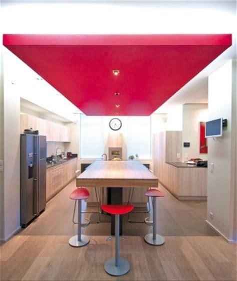 les 25 meilleures id 233 es de la cat 233 gorie faux plafond cuisine sur faux tiroir de