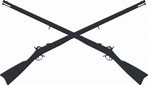 File:1861 Springfield Crossed Muskets.svg - Wikimedia Commons