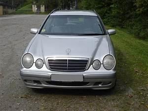 Mercedes E 270 Cdi : e270 cdi 1 mercedes benz e 270 t cdi classic t v au neu biete 203556553 ~ Melissatoandfro.com Idées de Décoration