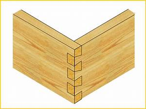 PDF How To Dovetail Wood Joints Plans Free