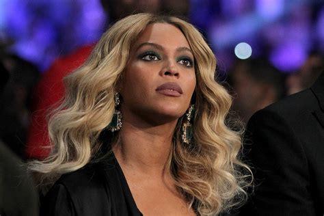 Beyonce Reportedly Working On Film About Saartjie Baartman