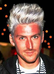25 Hair Color Ideas For Men