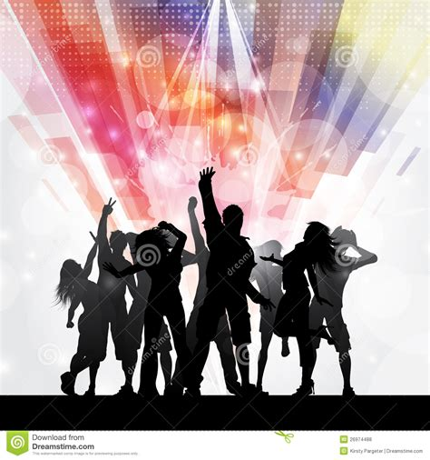 party people background royalty  stock  image