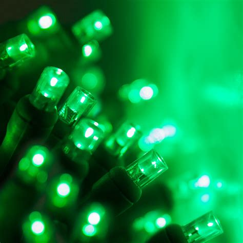 wide angle 5mm led lights 70 5mm green led