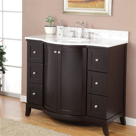 If you have questions about silkroad exclusive or any other bathroom vanities for sale, our customer service team is eager to help. Stylish 42 Inch Bathroom Vanity Plan - Home Sweet Home ...