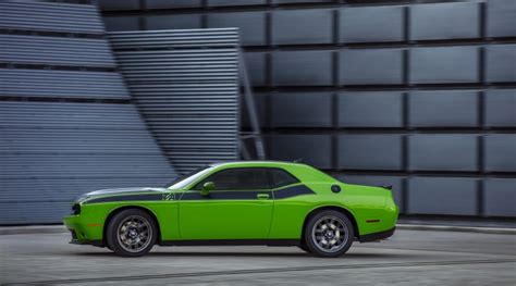 2017 Challenger Ta Specs by New 2017 Dodge Challenger T A Specs Photos