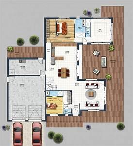 Constructeur Maison Moderne Vannes Morbihan 56
