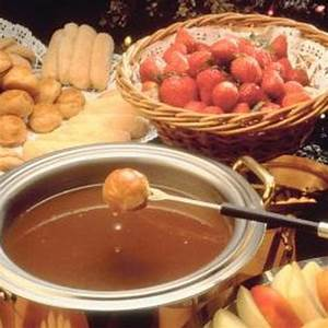 Dips Zum Fondue : oils to use for fondue cooking cooking dipping sauces ~ Lizthompson.info Haus und Dekorationen