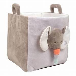 Coffre Jouet Bebe : nattou coffre jouets el phant bubbles ~ Preciouscoupons.com Idées de Décoration