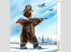 Kalashnikov Cartoons, Illustrations & Vector Stock Images