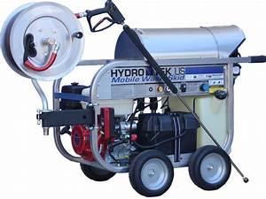 Hydrotek Sm Series