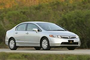 2006 Honda Civic Gx Gallery 60623
