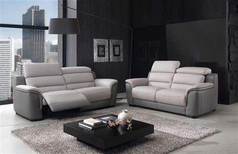 canapé relax taormina vente mobilier salon relax