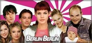 Serie 1 Berline : berlin berlin geile serie music film pinterest berlin ~ Maxctalentgroup.com Avis de Voitures