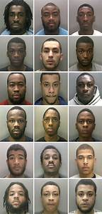 'Unique' ruling bans rival gang members from associating ...