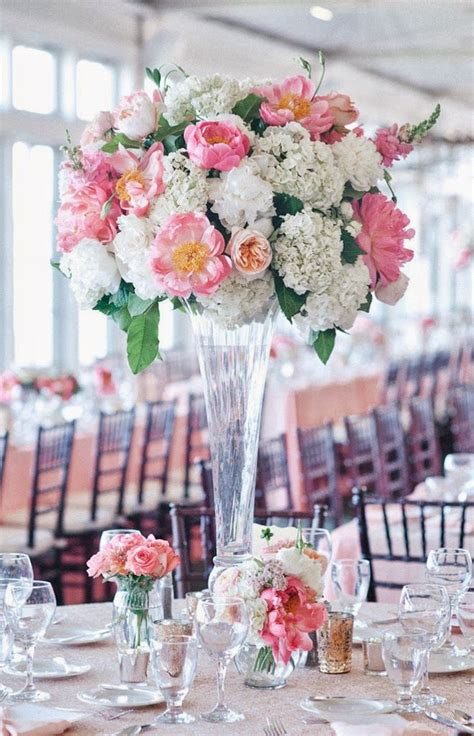 images  tall wedding centerpieces