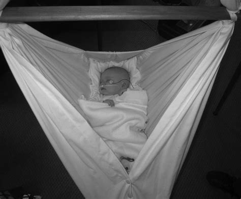 Natures Sway Hammock Review by Baby Hammock Study Shows Safe Oxygen Levels Natures Sway
