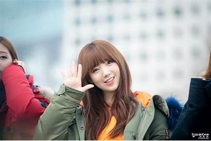 Kei Asiachan Lovelyz Kpop Outerwear Wave Pop