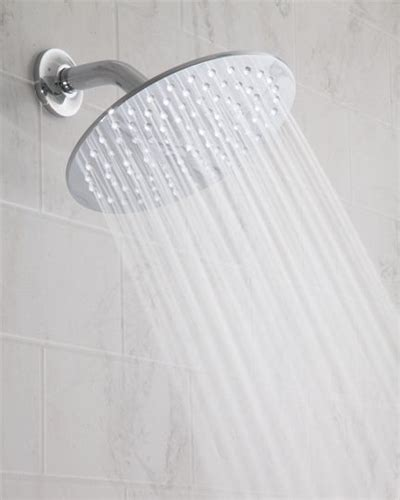 jaclo    brass rain machine shower head