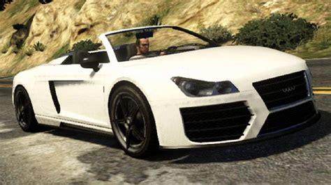 Grand Theft Auto 5 Online Luxury Cars