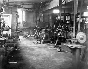 Model T Ford ForumModel T garage work areas