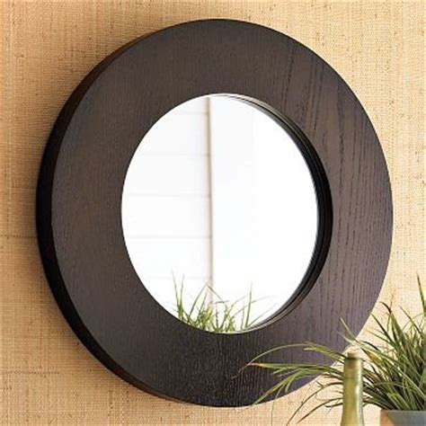 west elm mirrors round mirrors for walls ikea round wood