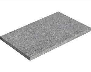 Terrassenplatten 2 Cm Stark : granit terrassenplatte trendline stahlgrau 60x30 cm jetzt kaufen bei hornbach sterreich ~ Frokenaadalensverden.com Haus und Dekorationen