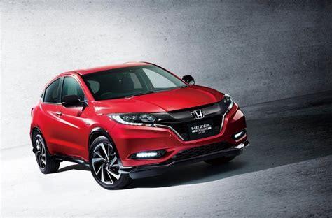 Honda Vezel Hybrid 2020 by 2020 Honda Vezel Rs Hybrid Release Date Colors Price