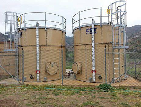 Water Storage Tanks San Diego - Acpfoto