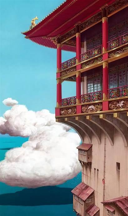 Miyazaki Wallpapers Hayao Ghibli Studio Birthday Anime