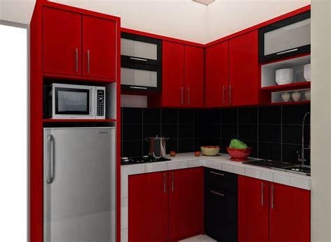 desain interior dapur rumah minimalis rumah minimalis