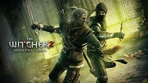 The Witcher 2: Assassins of Kings - Wikipedia