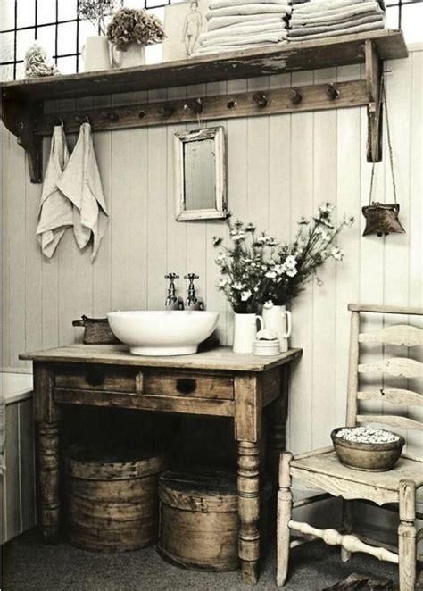 Die Besten 17 Ideen Zu Shabby Chic Badezimmer Auf