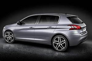 Peugeot Muda O 308 Na Europa