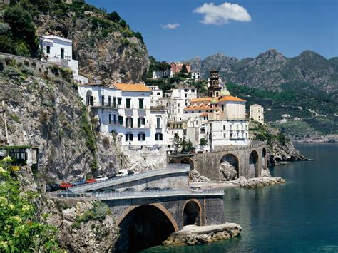 Amalfi Coast And Southern Italy By Luxe Travel